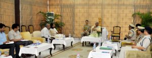 AP Governor LO meeting