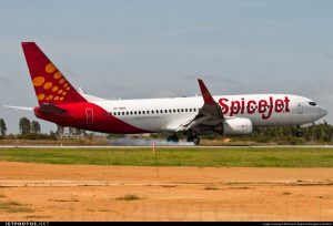 SpiceJet pic