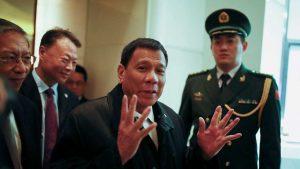 philippine-president-arrives-in-beijing-pic