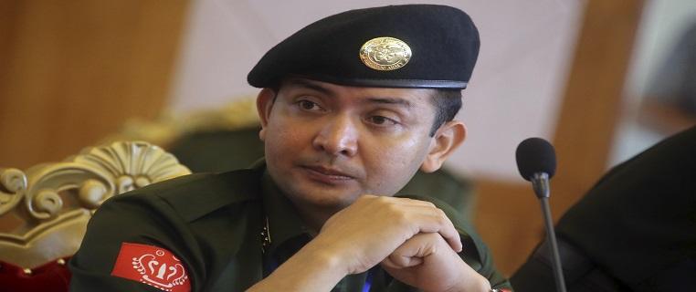 "Eye For an Eye"" — Arakan Army Chief to Tatmadaw | LOOKEAST"